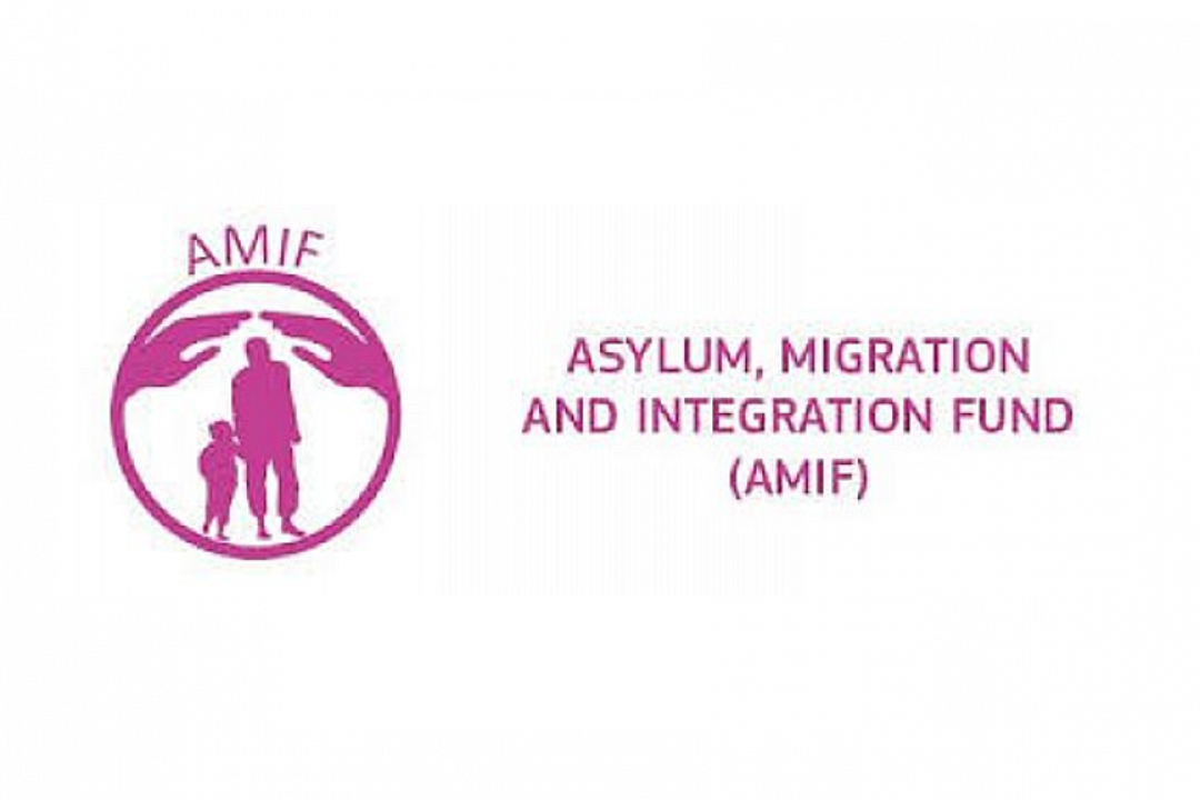 Handling migration: EU funding for building capacities for the integration of migrants