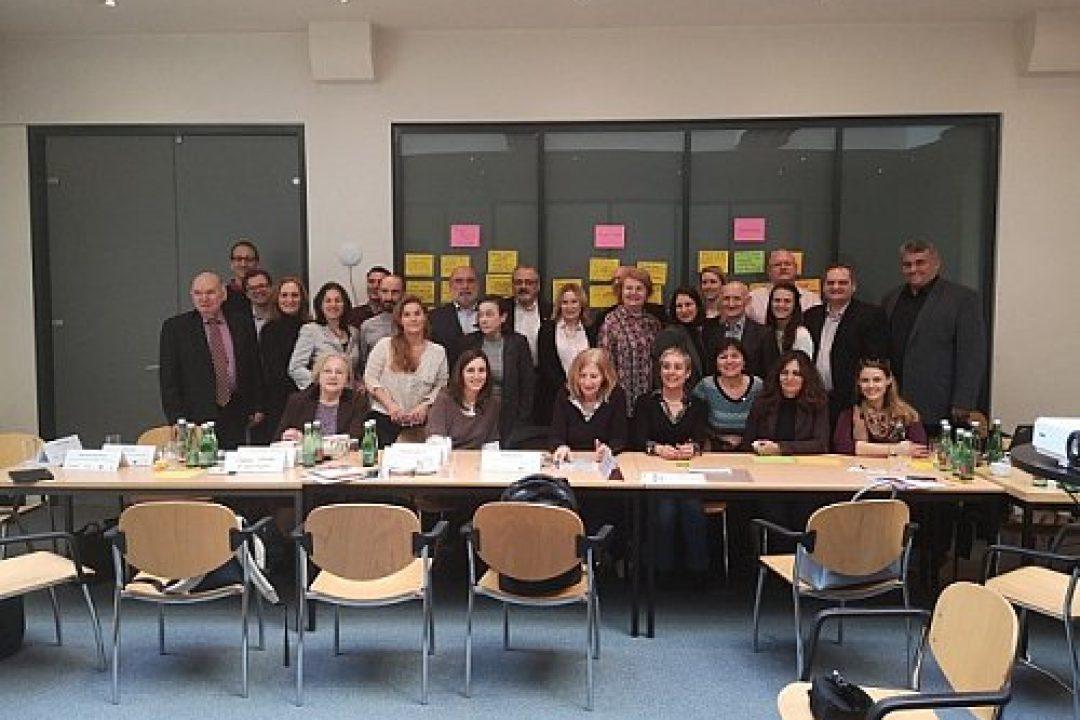 9th Meeting of the Danube Local Actors Platform