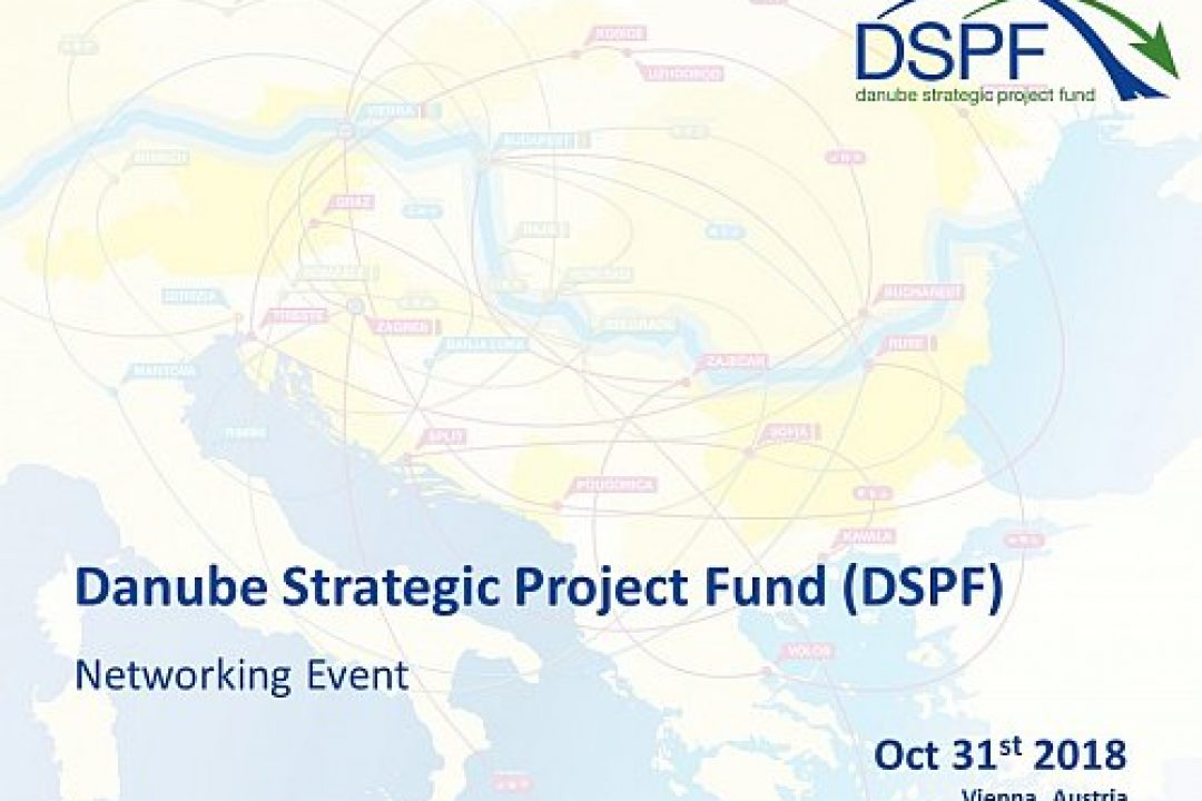 DSPF Networking event – Final program