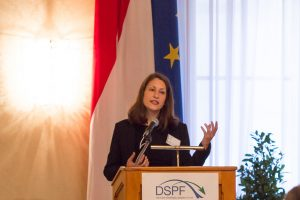 DSPF Networking Event