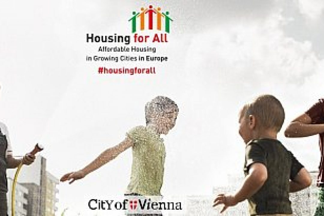 Housing for all – Join the Conference…virtually