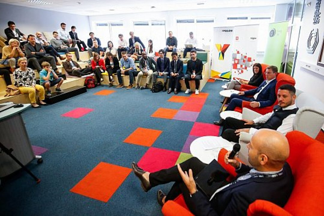 Inclusion of Young Experts in Policy Process: Participants for the Young Bled Strategic Forum 2018 Selected