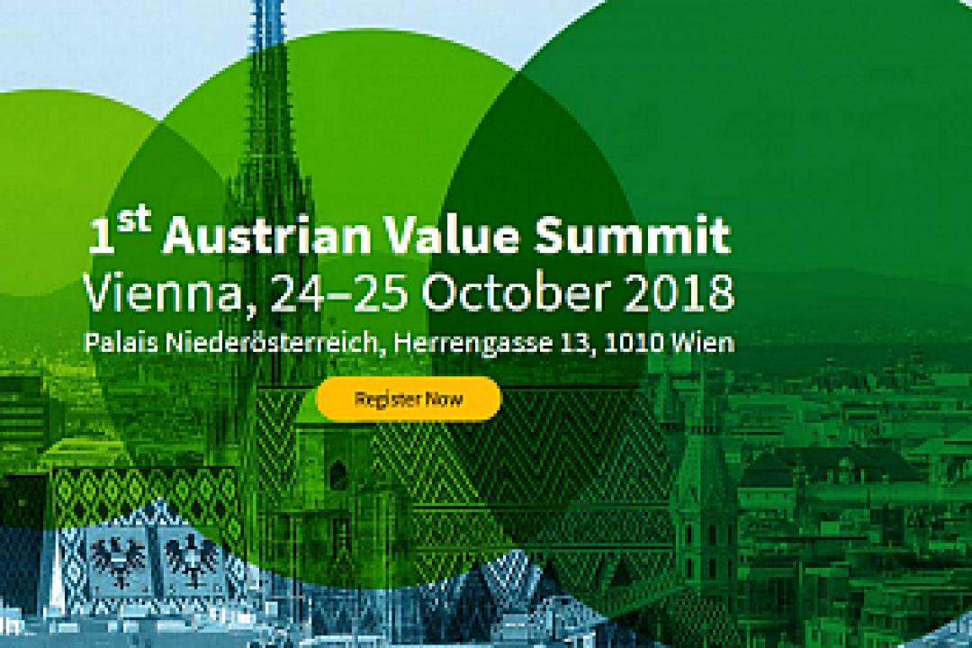 Increasing public value: Summit on Value Engineering