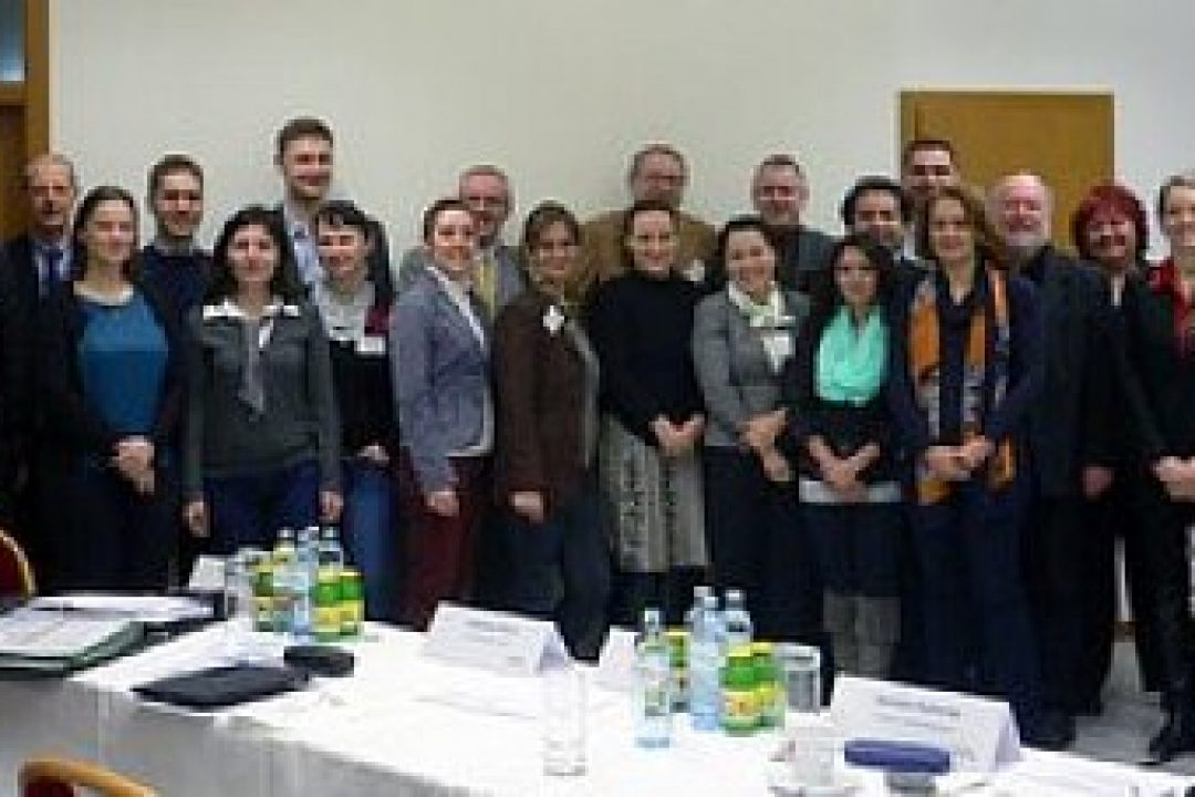 """Meeting of Working Groups 2 """"Civil Society"""" and 3 """"Regional Cooperation"""""""