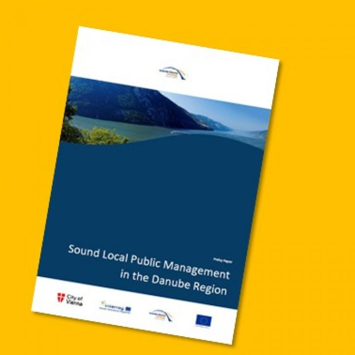 Guiding municipalities towards sound public management