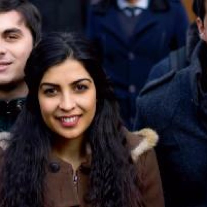 CEU offers Roma Graduate Preparation Program