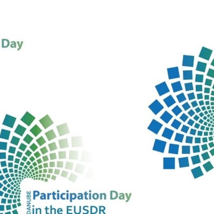 Save the Date for the 7th Danube Participation Day