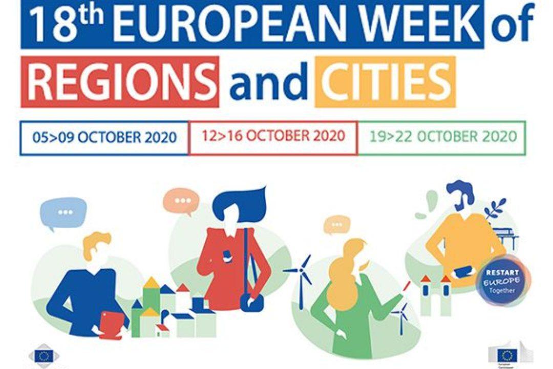 European Week goes virtual