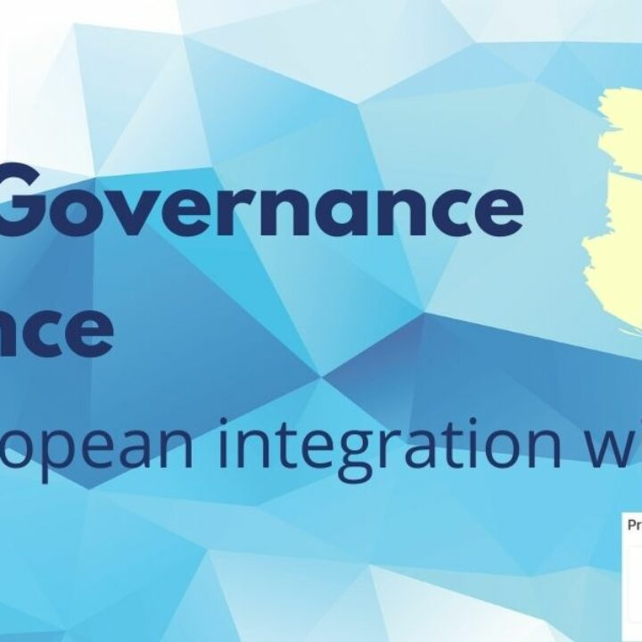 Danube Governance Conference: Towards European integration with the SDGs