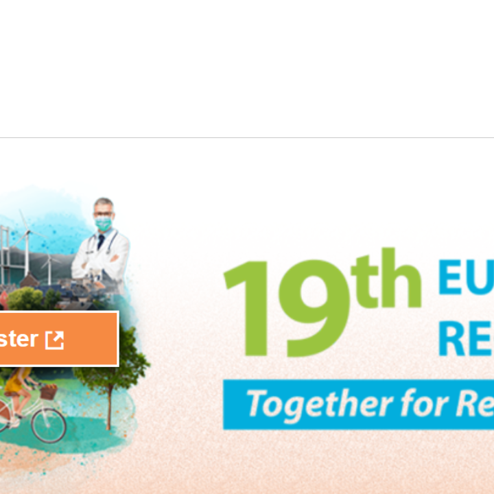 Join the European Week of Regions and Cities 2021